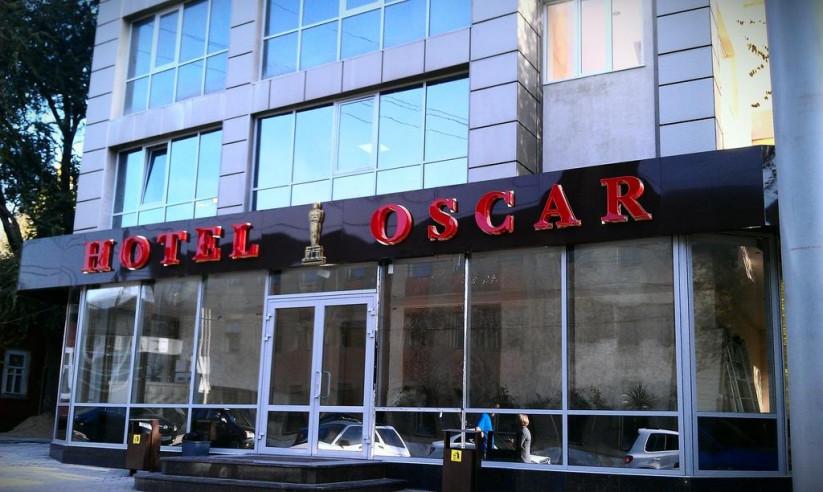 Pogostite.ru - Оскар (возле парка Пушкина) - комфортные номера #1
