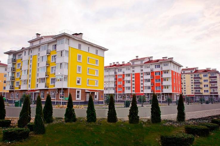 Pogostite.ru - Сигма Сириус Парк - Пляж Имеретинская Бухта (800 м) - Удобное расположение #1