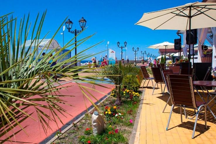 Pogostite.ru - Сигма Сириус Парк - Пляж Имеретинская Бухта (800 м) - Удобное расположение #14