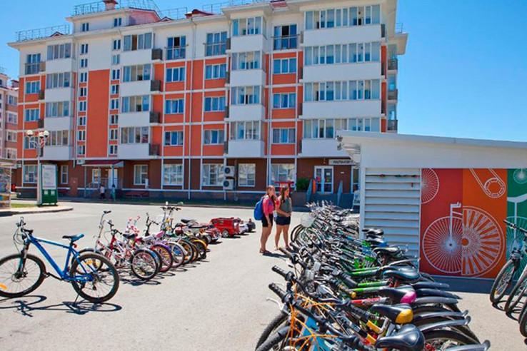 Pogostite.ru - Сигма Сириус Парк - Пляж Имеретинская Бухта (800 м) - Удобное расположение #3