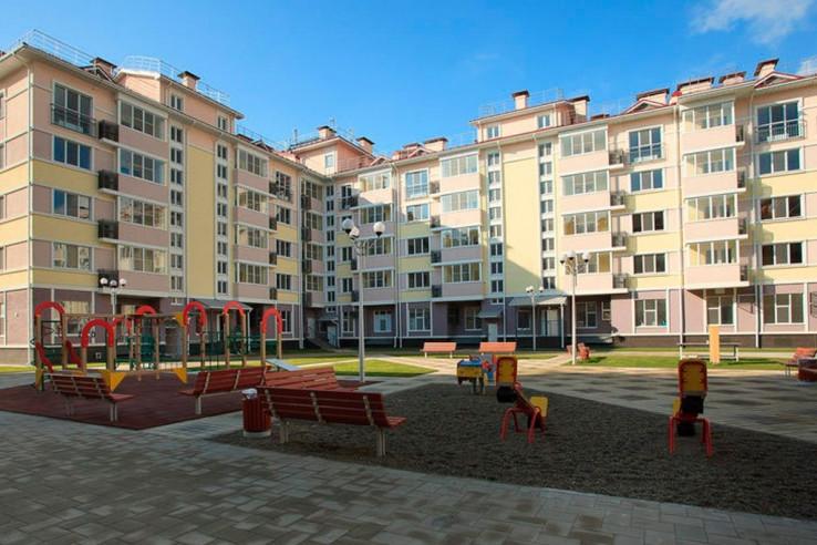Pogostite.ru - Сигма Сириус Парк - Пляж Имеретинская Бухта (800 м) - Удобное расположение #2