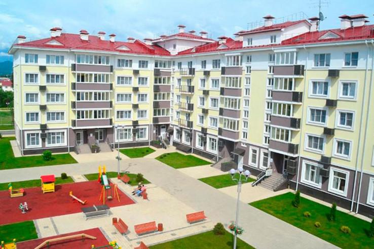 Pogostite.ru - Сигма Сириус Парк - Пляж Имеретинская Бухта (800 м) - Удобное расположение #5