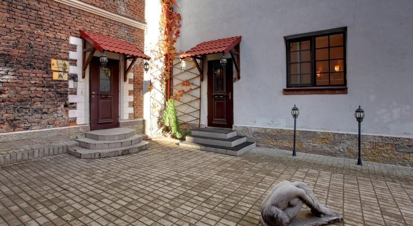 Pogostite.ru - ГАЙОТ | м. Петроградская | парковка | сауна #2