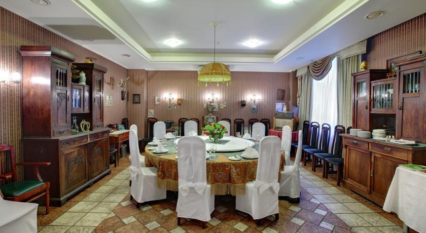 Pogostite.ru - ГАЙОТ | м. Петроградская | парковка | сауна #7