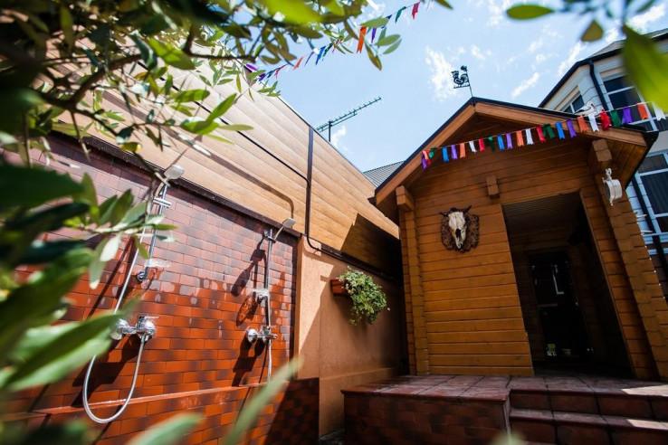 Pogostite.ru - Гостевой Дом Жемчуг Village #12