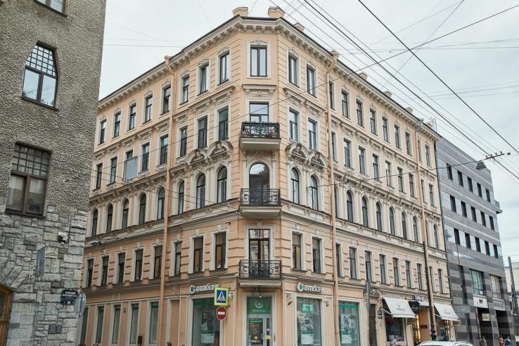 Pogostite.ru - Отель на Большом 46 #1