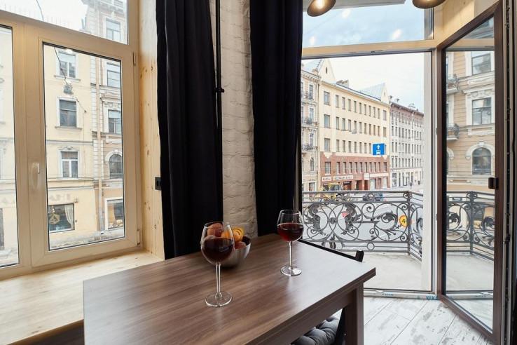 Pogostite.ru - Отель на Большом 46 #17