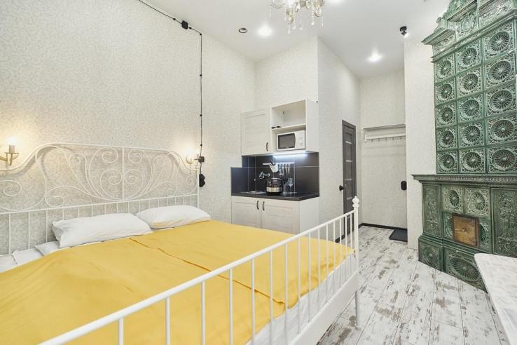 Pogostite.ru - Отель на Большом 46 #18