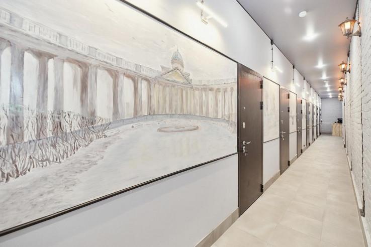 Pogostite.ru - Отель на Большом 46 #4