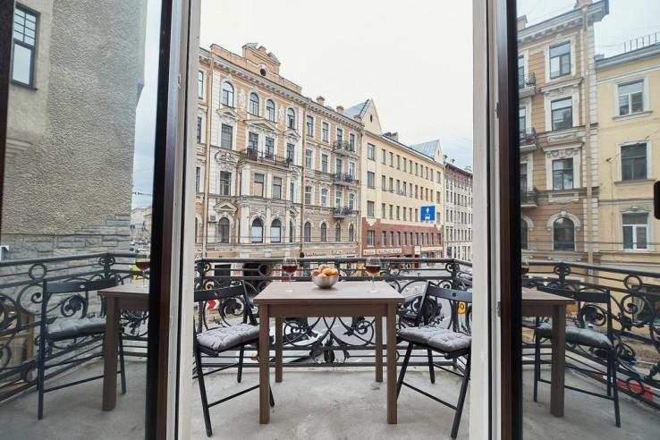Pogostite.ru - Отель на Большом 46 #3