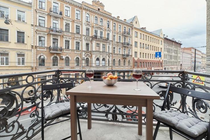 Pogostite.ru - Отель на Большом 46 #2