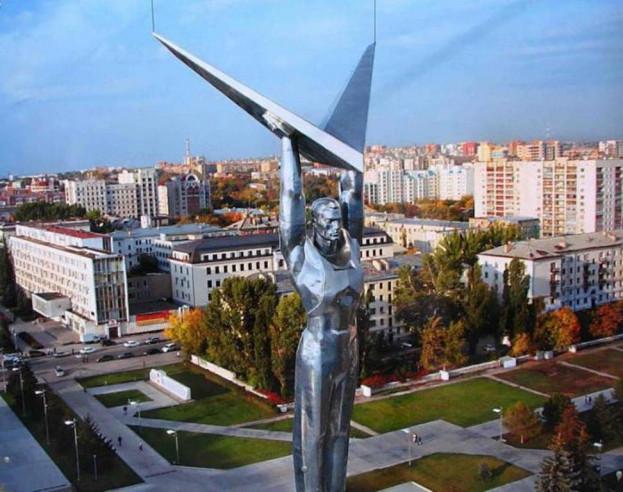 Pogostite.ru - Самарский Университет #7