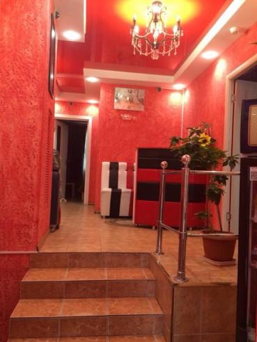 Pogostite.ru - На улице Верхние Поля, 24 (Mini-Hotel on Verkhniye Polya 24) - Приветливый Персонал #1