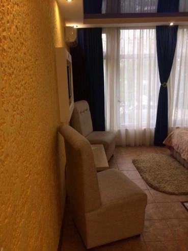 Pogostite.ru - На улице Верхние Поля, 24 (Mini-Hotel on Verkhniye Polya 24) - Приветливый Персонал #9
