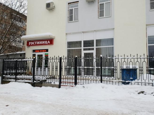 Pogostite.ru - Калинина 8 (В Центре) -  Заботливый Персонал #1
