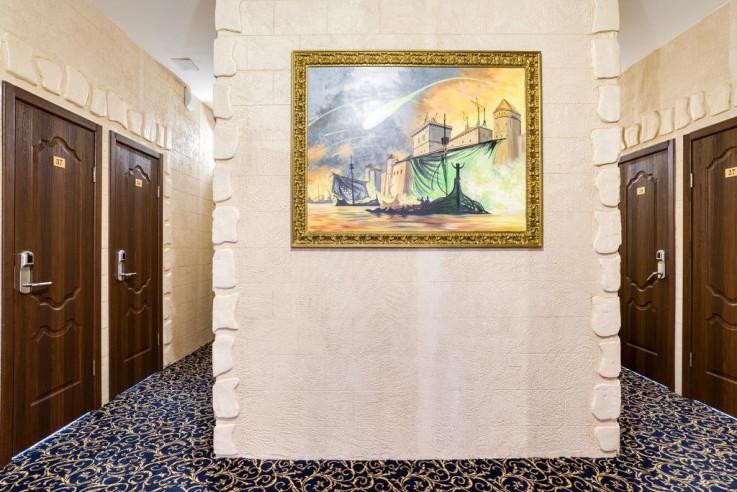 Pogostite.ru - Винтерфелл Курский Вокзал - Отличное Расположение #8