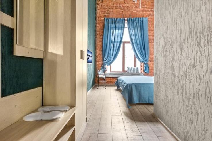 Pogostite.ru - Baltic | Балтик | Baltic boutique hotel - Отличные Завтраки #15