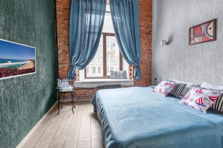 Pogostite.ru - Baltic | Балтик | Baltic boutique hotel - Отличные Завтраки #16