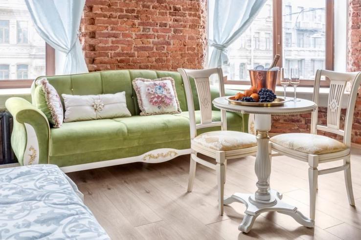 Pogostite.ru - Baltic | Балтик | Baltic boutique hotel - Отличные Завтраки #19