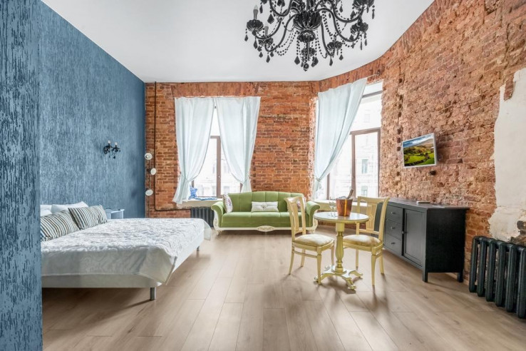 Pogostite.ru - Baltic | Балтик | Baltic boutique hotel - Отличные Завтраки #20