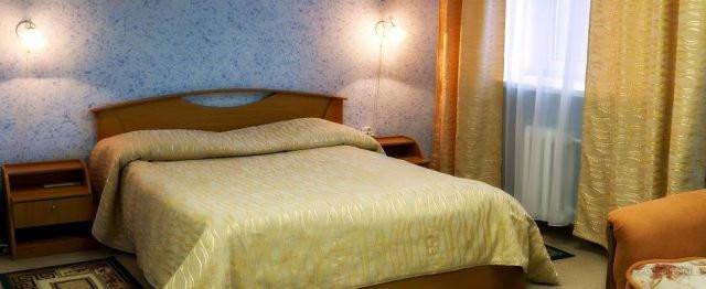 Pogostite.ru - Арктика б. САВАЛАН отель (г. Тюмень) #6