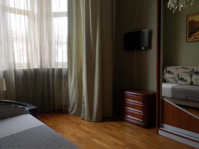 Pogostite.ru - Мини-гостиница Чаянова 4 #2