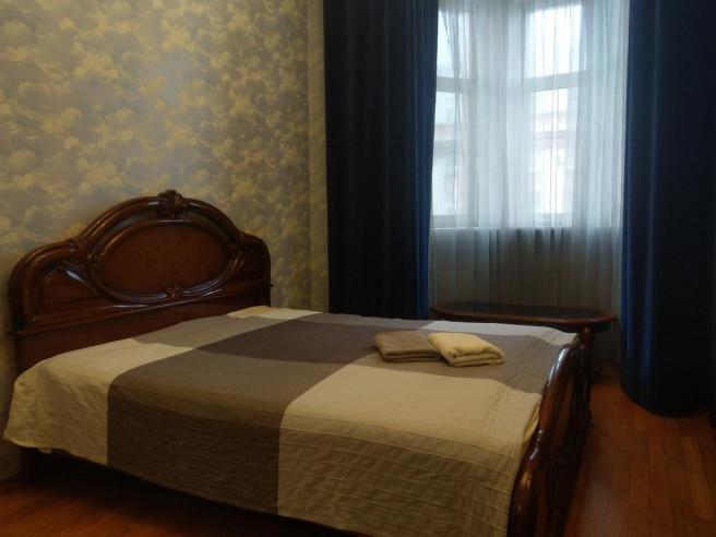 Pogostite.ru - Мини-гостиница Чаянова 4 #7