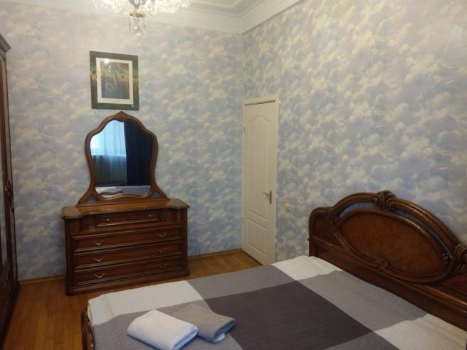 Pogostite.ru - Мини-гостиница Чаянова 4 #1
