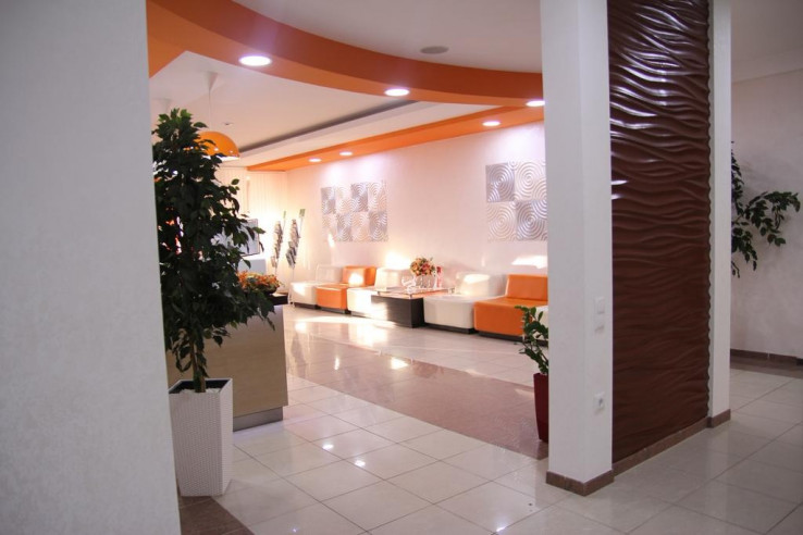 Pogostite.ru - АРМАДА КОМФОРТ Отель | г. Оренбург | Север, Шарлыкское шоссе #44