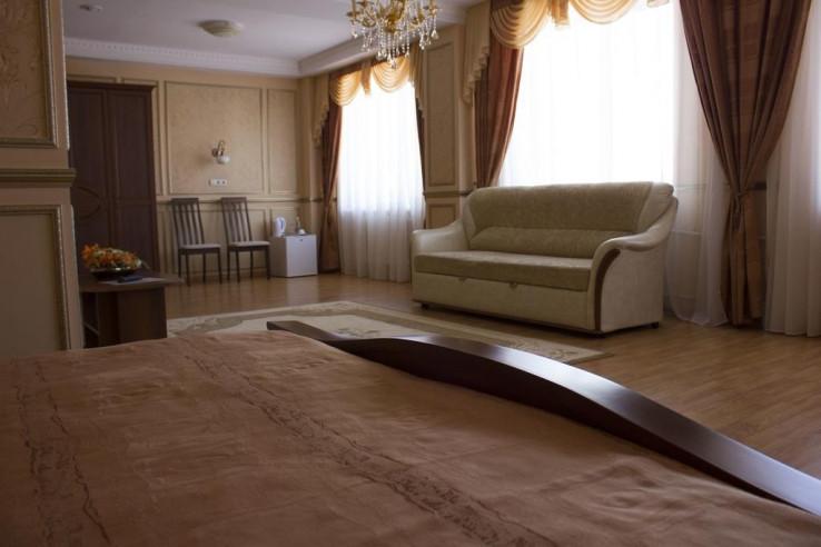 Pogostite.ru - АРМАДА КОМФОРТ Отель | г. Оренбург | Север, Шарлыкское шоссе #29