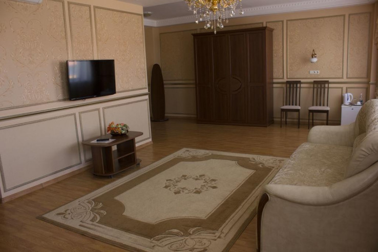 Pogostite.ru - АРМАДА КОМФОРТ Отель | г. Оренбург | Север, Шарлыкское шоссе #43