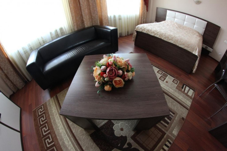 Pogostite.ru - АРМАДА КОМФОРТ Отель | г. Оренбург | Север, Шарлыкское шоссе #36
