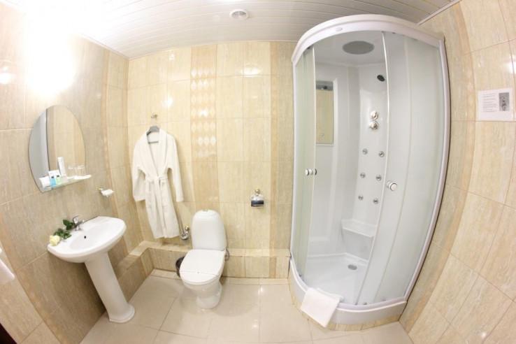 Pogostite.ru - АРМАДА КОМФОРТ Отель | г. Оренбург | Север, Шарлыкское шоссе #31