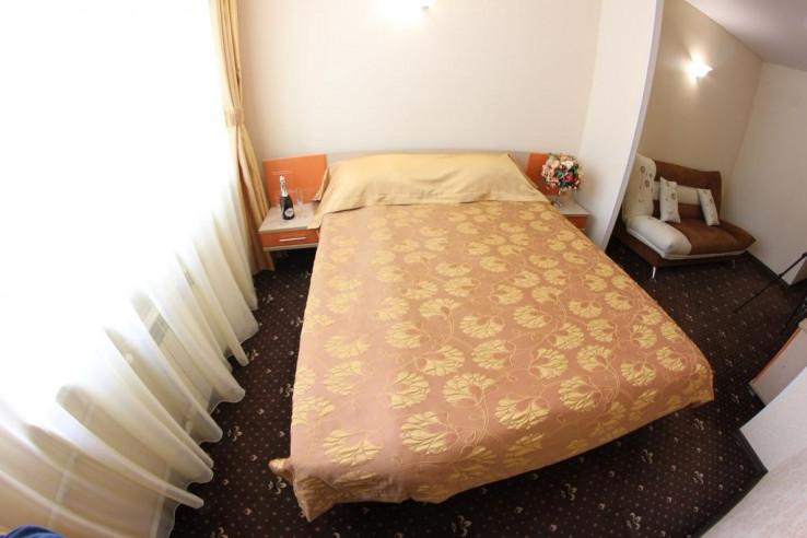 Pogostite.ru - АРМАДА КОМФОРТ Отель | г. Оренбург | Север, Шарлыкское шоссе #23