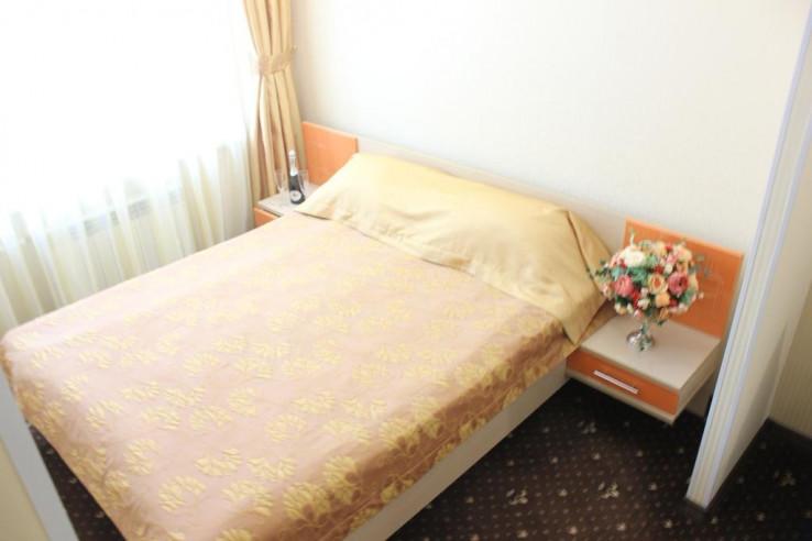 Pogostite.ru - АРМАДА КОМФОРТ Отель | г. Оренбург | Север, Шарлыкское шоссе #24