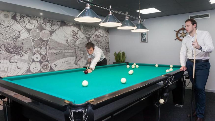 Pogostite.ru - Маринс Парк Отель Нижний Новгород (рядом с Нижегородской ярмаркой) #37