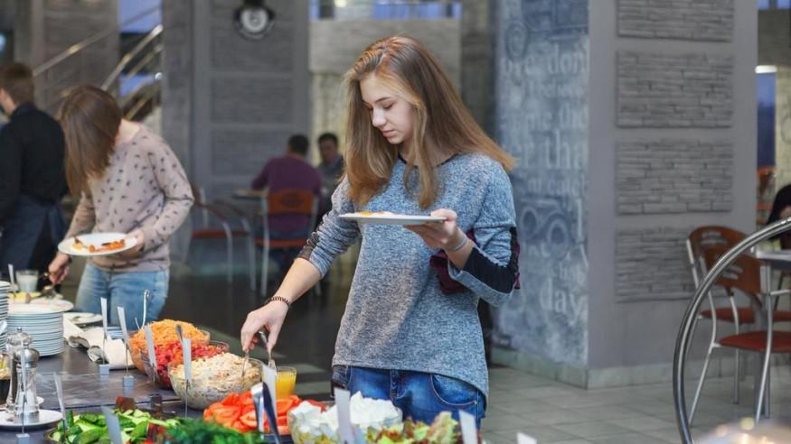 Pogostite.ru - Маринс Парк Отель Нижний Новгород (рядом с Нижегородской ярмаркой) #7
