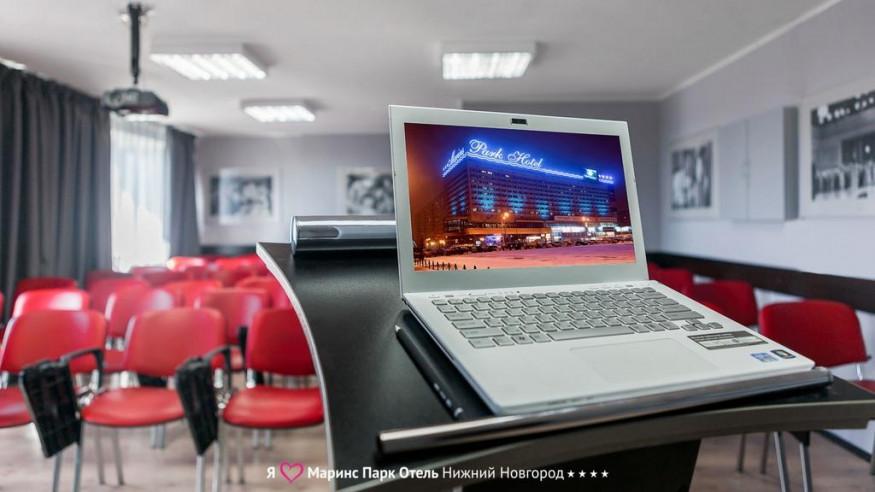 Pogostite.ru - Маринс Парк Отель Нижний Новгород (рядом с Нижегородской ярмаркой) #30
