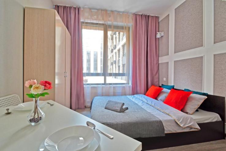 Pogostite.ru - Happy Guests Hotel Domodedovo - Яркие Номера #10