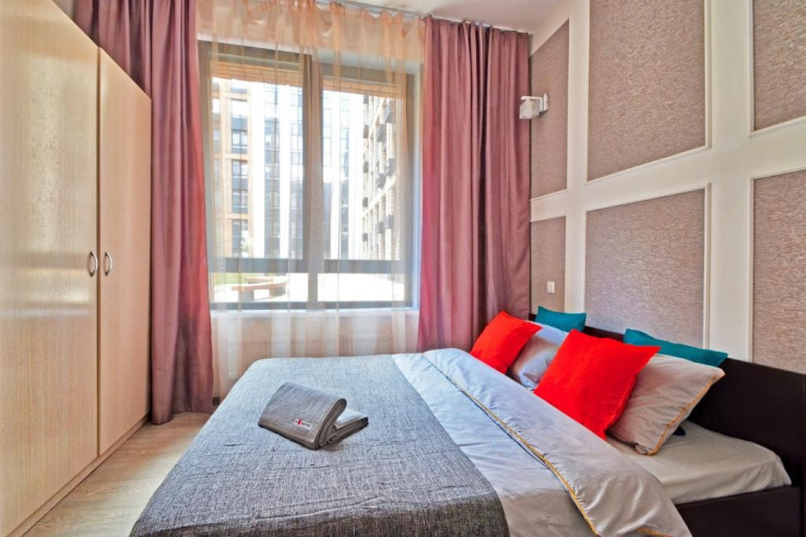 Pogostite.ru - Happy Guests Hotel Domodedovo - Яркие Номера #11
