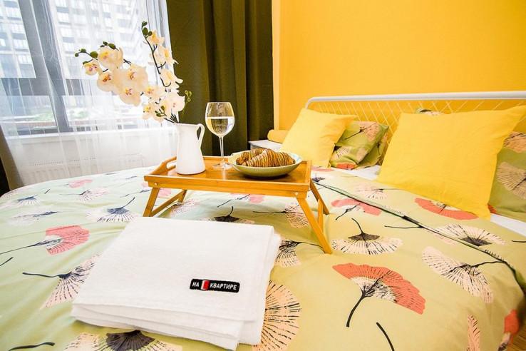 Pogostite.ru - Happy Guests Hotel Domodedovo - Яркие Номера #1