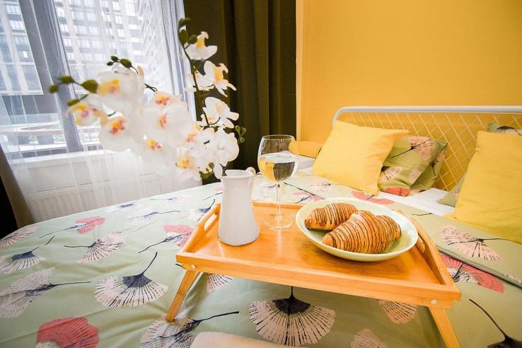 Pogostite.ru - Happy Guests Hotel Domodedovo - Яркие Номера #12