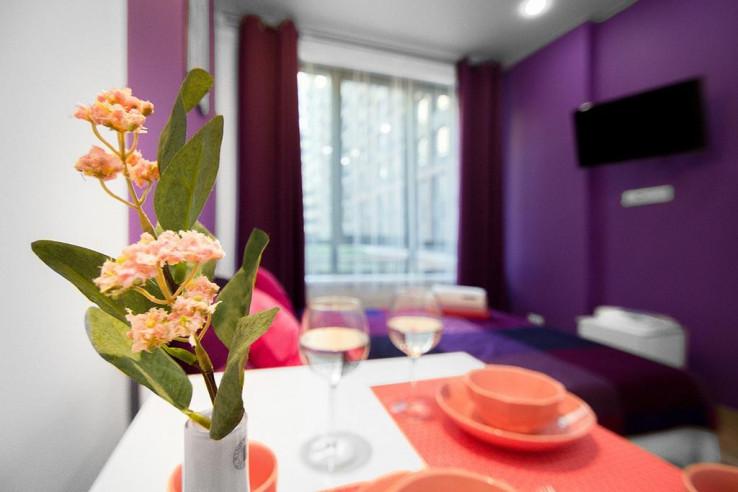 Pogostite.ru - Happy Guests Hotel Domodedovo - Яркие Номера #19
