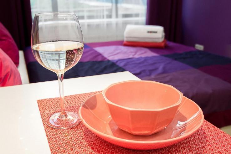 Pogostite.ru - Happy Guests Hotel Domodedovo - Яркие Номера #21