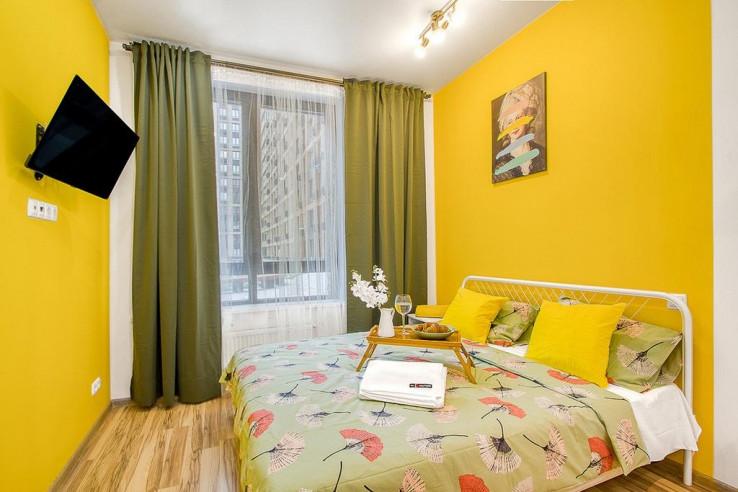 Pogostite.ru - Happy Guests Hotel Domodedovo - Яркие Номера #30