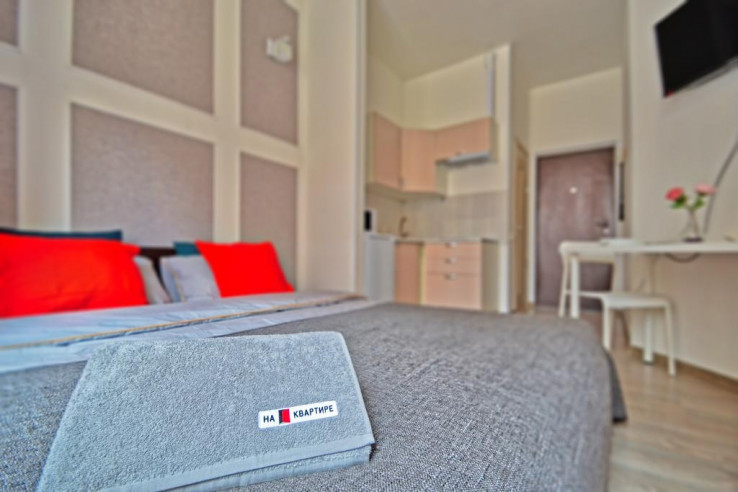 Pogostite.ru - Happy Guests Hotel Domodedovo - Яркие Номера #6