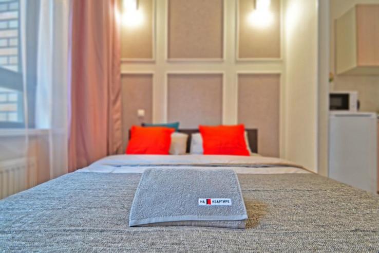 Pogostite.ru - Happy Guests Hotel Domodedovo - Яркие Номера #7