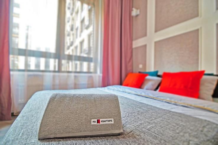 Pogostite.ru - Happy Guests Hotel Domodedovo - Яркие Номера #8