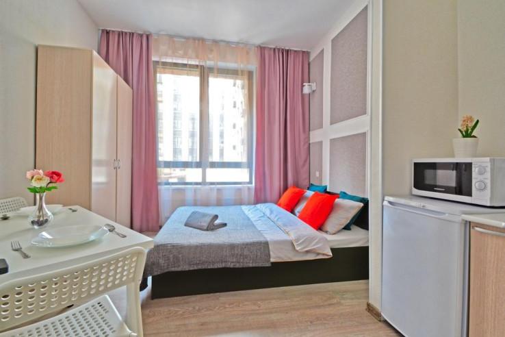 Pogostite.ru - Happy Guests Hotel Domodedovo - Яркие Номера #9