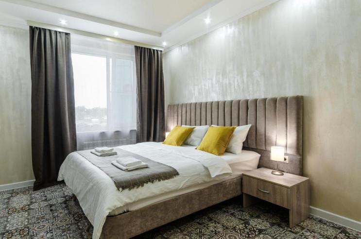 Pogostite.ru - Парк Отель Красногорск (Park-Hotel) - Стильные Номера #18
